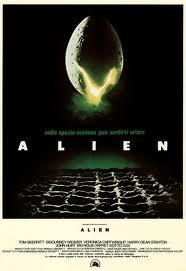 Alien - cover
