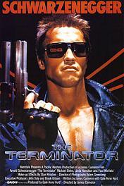 Terminator cover