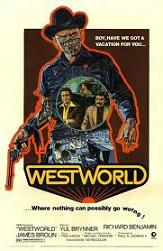 westworld cover