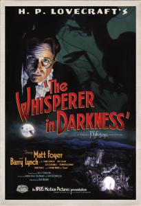 The_Whisperer_in_Darkness poster