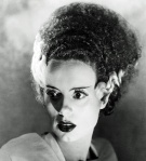 bride of frankenstein 1