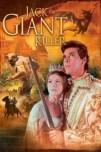 Jack the Giant Killer cover