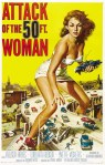 50 foot woman cover