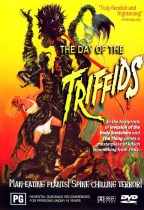day of the triffids 1962