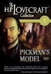 HP lovecraft collection - Pickman's Model box