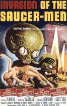 invasion saucer men