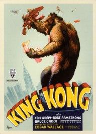 Kong original Poster 1