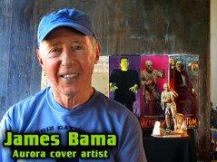 Aurora James Bama