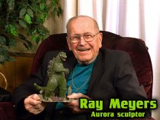 Aurora Ray Meyers
