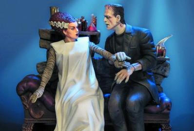 bride of frankenstein newer model b