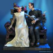 bride of frankenstein newer model