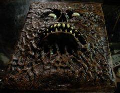Evil Dead Book 1981