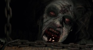 Evil-Dead cellar guest 1981