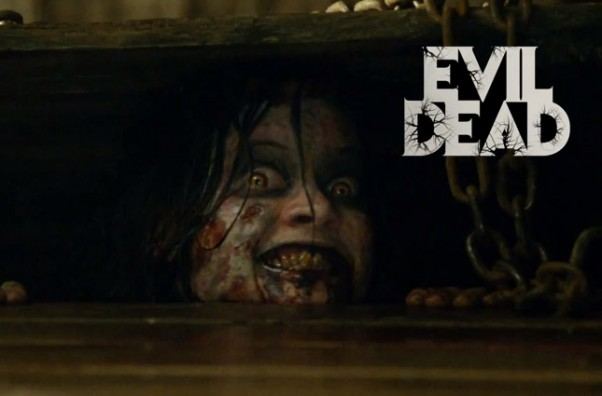 Evil Dead (2013) – Movie Review – part 3 | parlor of horror