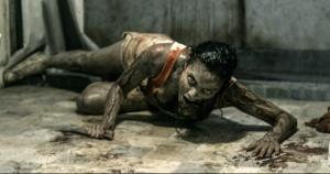 evil-dead possessed girl 2 2013