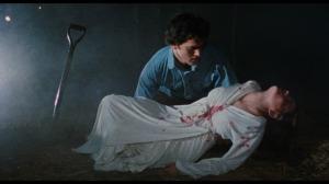 evil dead romance - 1981