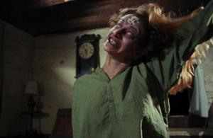 evildead possessed girl 2 1981