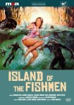 Island of the Fishmen cover