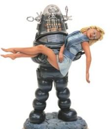 robot & altara