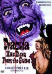 Dracula-Has-Risen-From-The-Grave poster