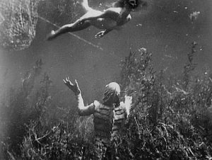 creature from the black lagoon pic 1