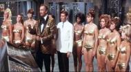 fembots - Dr Goldfoot Bikini Machine