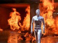 Terminator 2 - t1000