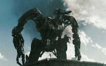 terminator-salvation_Harvester robot