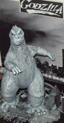 Aurora Godzilla 4