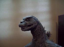 Aurora Godzilla 7