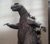 Aurora Godzilla 8
