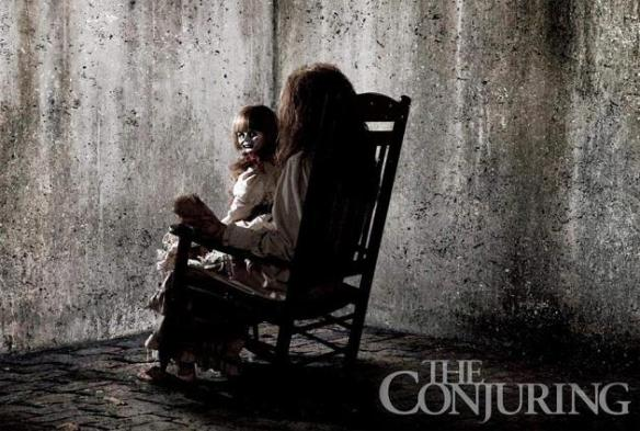 the_conjuring - poster