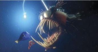 deep-sea-creature