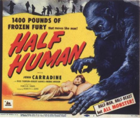 Half_Human_US poster b