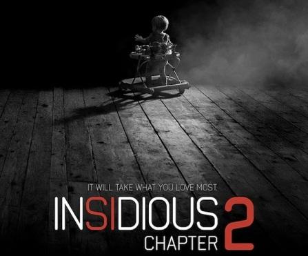 insidious- chapter 2