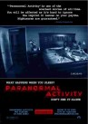 Paranormal Activity cover