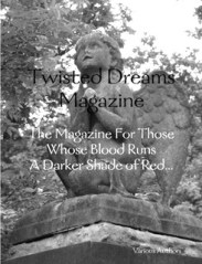Twisted Dreams Oct 2013 issue