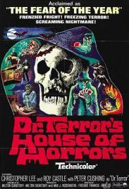 amicus dr terror