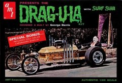 amt-the-munsters-dragula-model kit