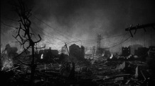 Godzilla 1954 pic 1