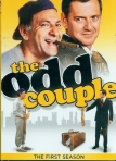 odd couple season 1