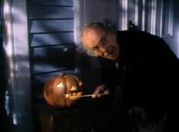 Halloween Candy Tales From The Darkside