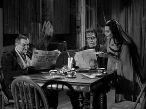 the munsters kitchen
