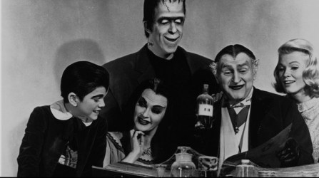 the munsters pic 2