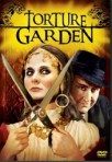 Torture Garden dvd