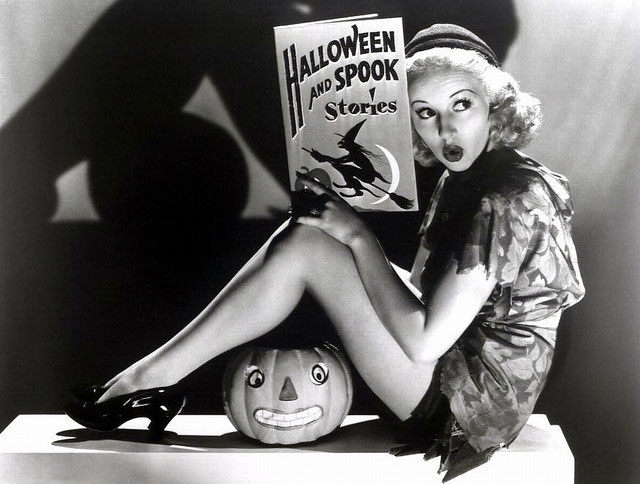 Image result for halloween reading