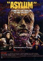 Asylum dvd cover
