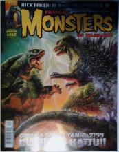 Famous Monsters 262
