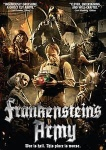 frankensteins army cover