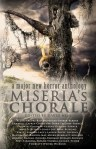 Miseria's Chorale -  cover large